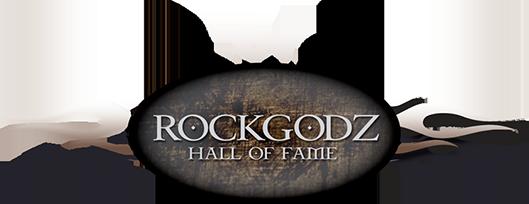 RockGodz Hall of Fame